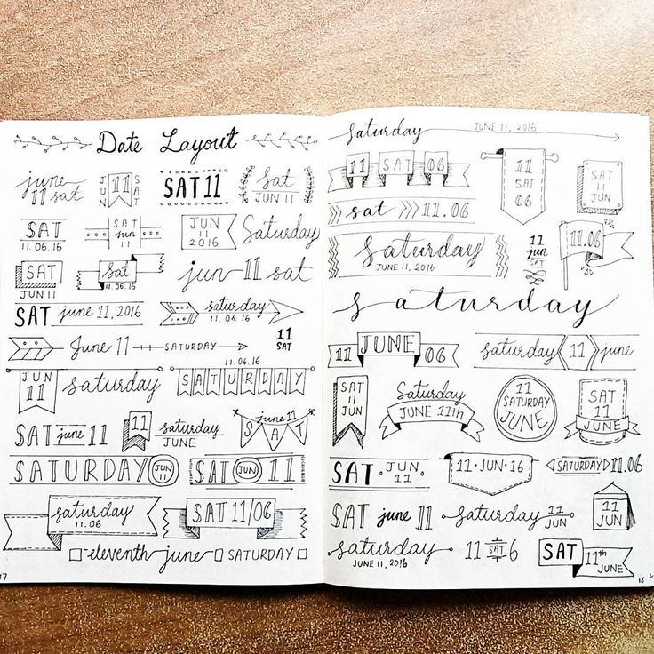 Gathered these all over from Facebook, Instagram and Pinterest and create this…