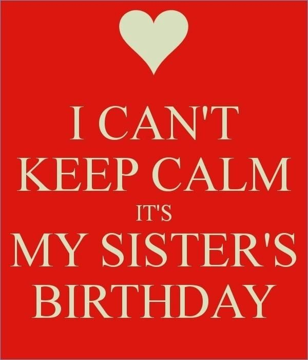 Enchanting bday quotes for sister Snapshots, update bday ...