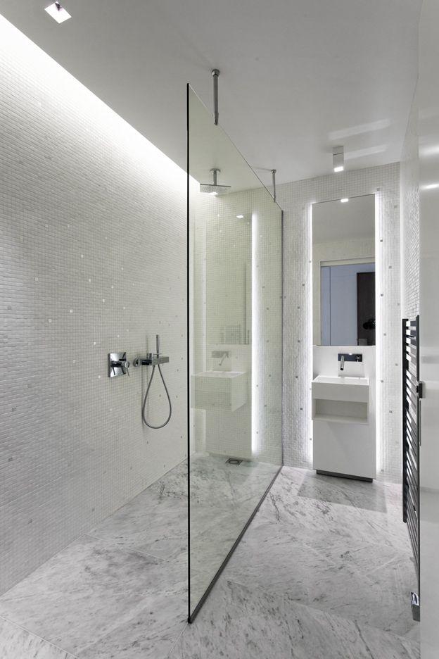 Agence : Costa Imaginering Projet : Appartement Bld Saint Germain à Paris Architecte :Stéphane Aslanian