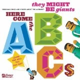 Here Come the ABCs (Audio CD)By They Might Be Giants