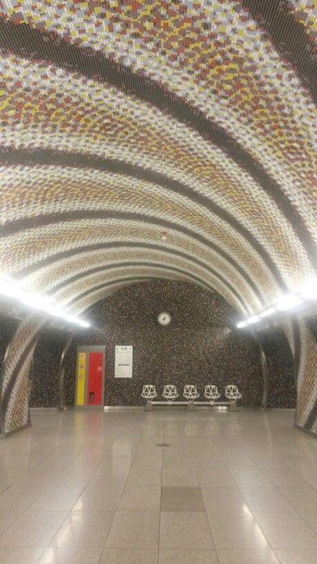 Bp metro stat