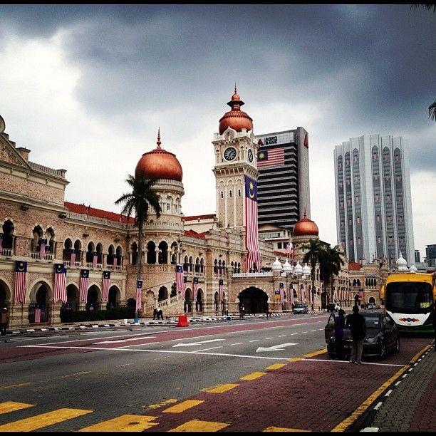 Tourism independence malaysia