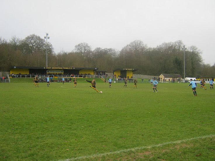 East Court - East Grinstead Town