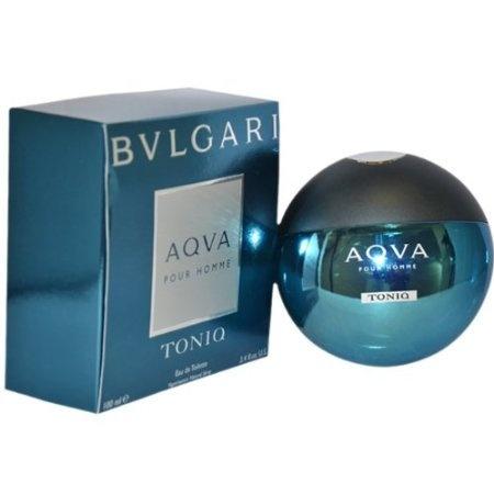Bvlgari Aqva Toniq 3.4 oz (100ml) Men EDT  $39.99