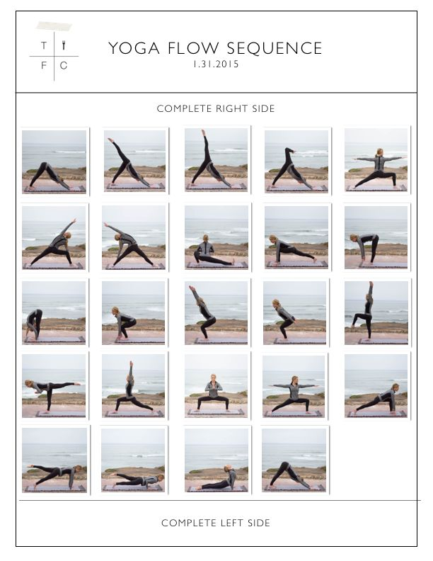 Meditation + Total Body Sculpting Sequence PART 1 — The Food Click