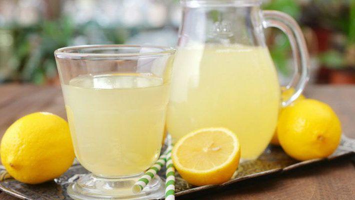 Máte-li těchto 15 problémů, pijte citronovou vodu namísto pilulek | Báječný lékař