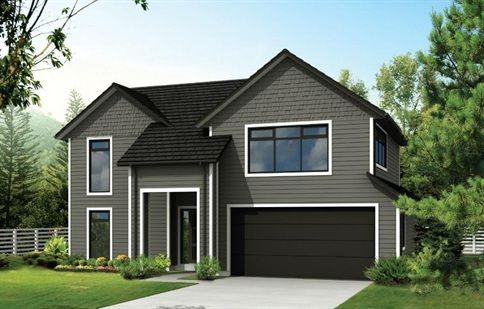 4/2 house plan- small footprint