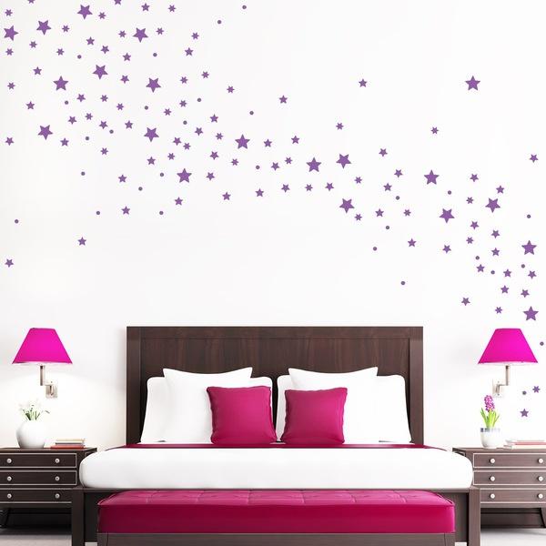 25 best images about wandtattoo sterne on pinterest wandtattoo baby wandtattoo kinderzimmer. Black Bedroom Furniture Sets. Home Design Ideas