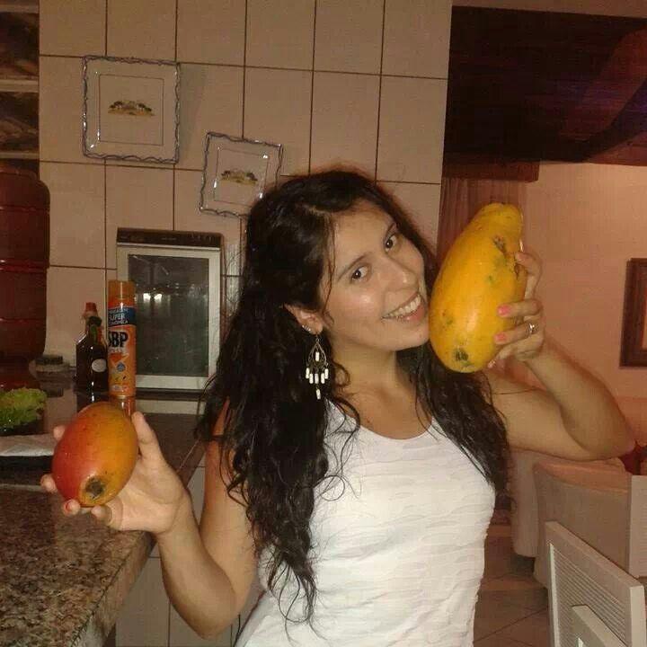 Mango y mamao