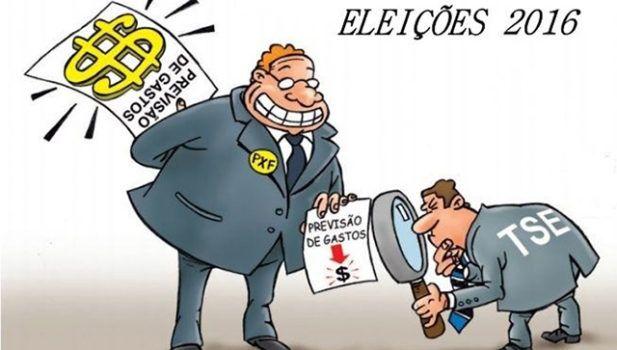Eleições Municipais e as picaretagens: tome cuidado !