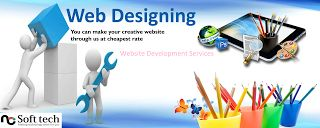 The design of the website is a crucial element in ensuring success over the internet. So, #hirewebsitedevelopmentservices to increase your profits and boost up your sales.