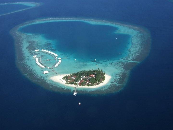 Maldive Thudufushi