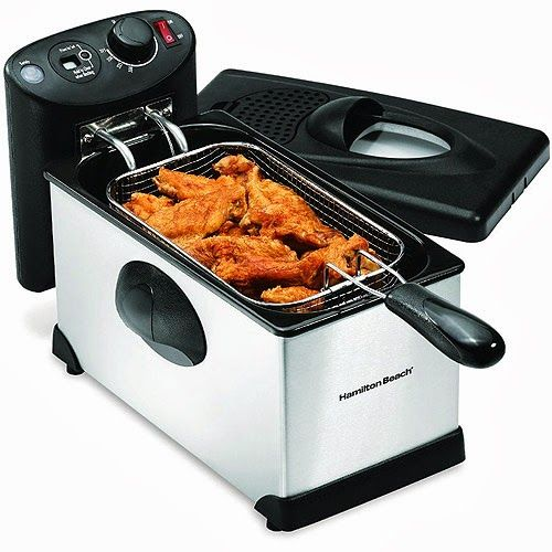 Stainless Steel Commercial Electrical Deep Fryer in Bangladesh Call for Buy: 01711 99 86 26 (10 am to 10 Pm) Product Link: http://supershopsolution.com/product/buy-stainless-steel-commercial-electrical-deep-fryer-in-bangladesh  Email: supershopsolution@gmail.com  Website: http://www.supershopsolution.com  Facebook: https://www.facebook.com/supershopsolution  Youtube: https://www.youtube.com/supershopsolution Tags: deep fryer, buy commercial deep fryer in Bangladesh