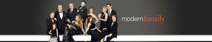 Modern Family Episode Guide   Full Episodes List - ABC.com
