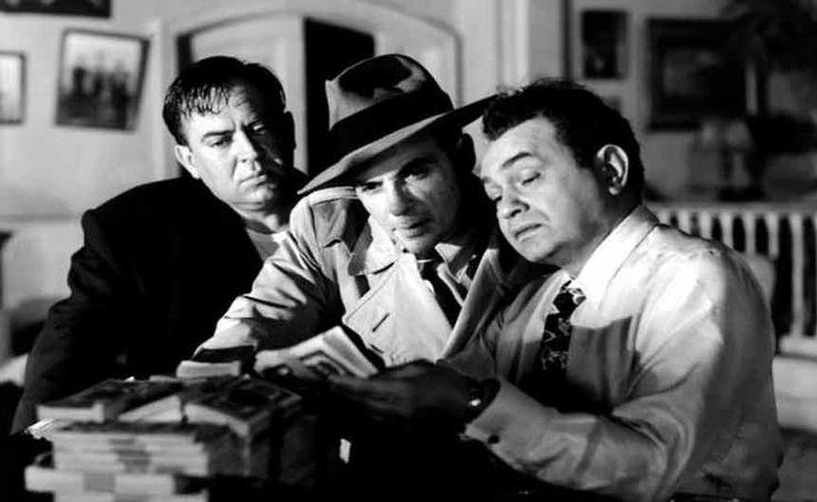 Kan du identifiera dessa klassiska Hollywood filmer utifrån en enda bild