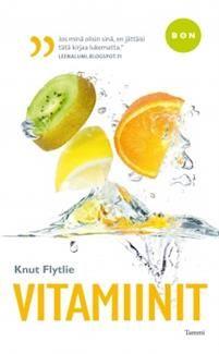 Knut Flytlie: Vitamiinit