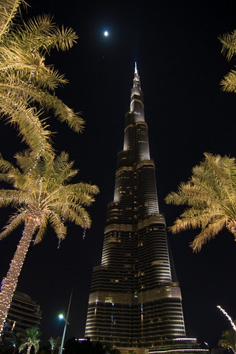 Dubai and Burj Khalifa, amazing place!