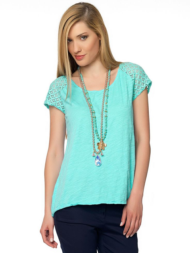 #boxy_top#turquoise