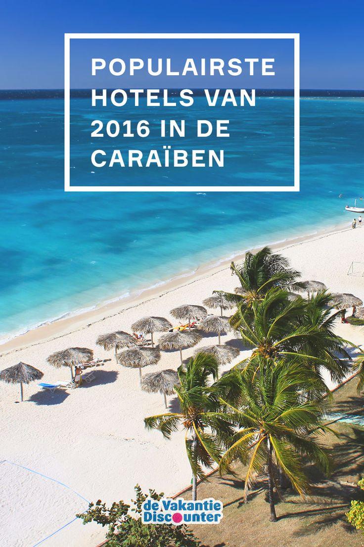 Een tropische vakantie is altijd een goed idee! Ga bijvoorbeeld naar de Caraïben, waar (bijna) het hele jaar de zon schijnt en de temperaturen meer dan aangenaam zijn. Weet je nog niet zo goed naar welk land en/of hotel je je volgende vakantie wilt boeken? Bekijk eens deze populaire hotels. Ze scoorden stuk voor stuk goed in 2016!