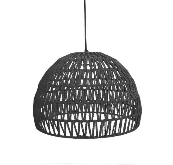 Label 51 hanglamp 'Touw' small