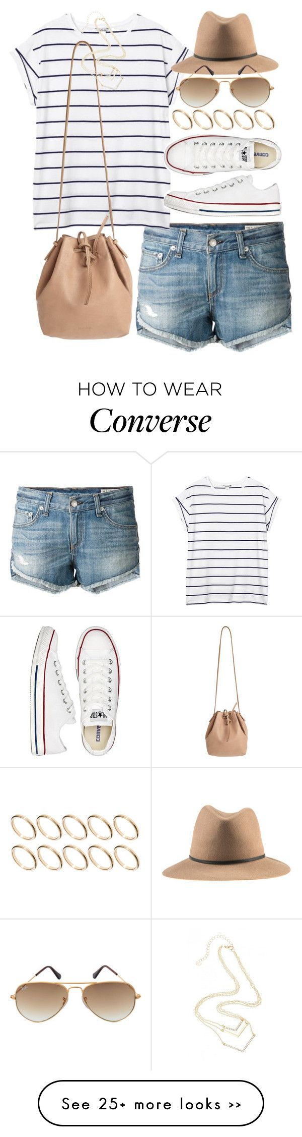 I love my converse and Im a very casual dresser so this is like a typical everyday outfit I would wear