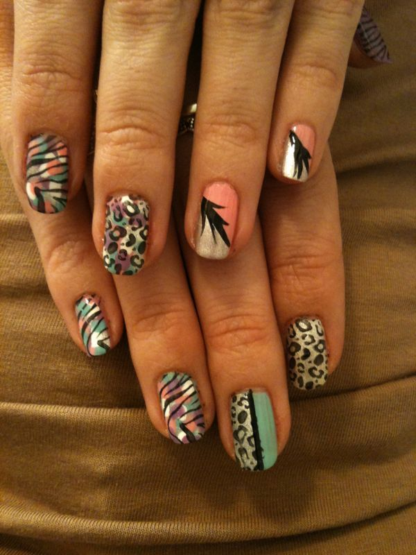 Fancy Nail Designs Tumblr: Fancy Nails