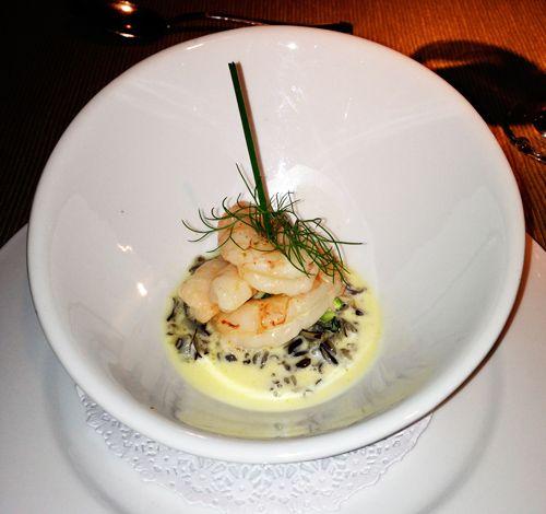 Cassis Restaurant: Bariloche, Argentina