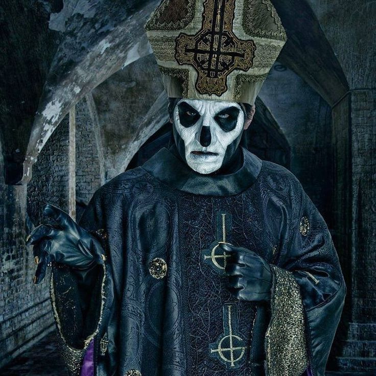 GHOST BC BAND . HEAVY METAL T-SHIRTS and METALHEAD COMMUNITY BLOG. The World's No:1 Online Heavy Metal T-Shirt Store & Metal Music Blog. Check out our Metalhead Clothing and Apparel Store, Satanic Fashion and Black Metal T-Shirt Stores; https://heavymetaltshirts.net/