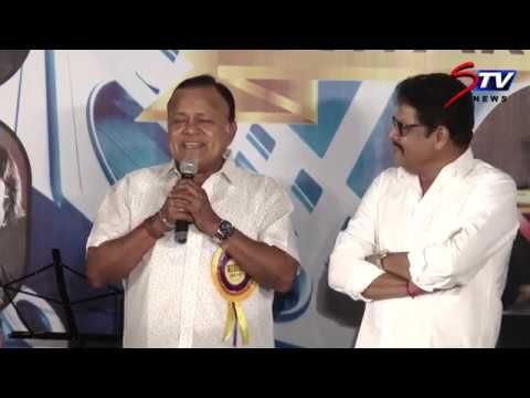 actor Radha Ravi speech @ Film Today Awards 2017 | Bhagyaraj, vishal ,Sa...