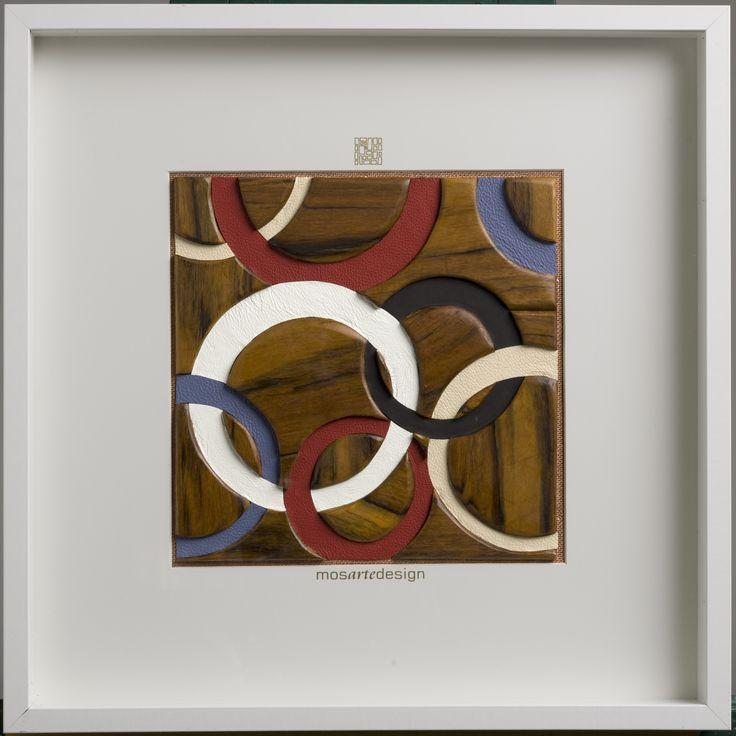 D.Mosarte - Skin Wood