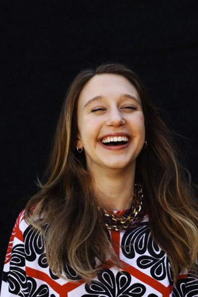 Taissa Farmiga - Nylon Magazine Photoshoot 2011