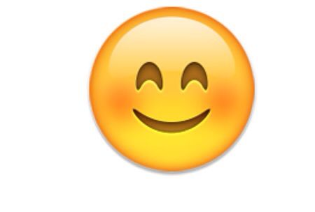 Happy Face for everybody! Put a smile on that face because you WILL have a wonderful day.
