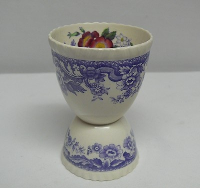 Copeland Spode Mayflower Large Egg Cup