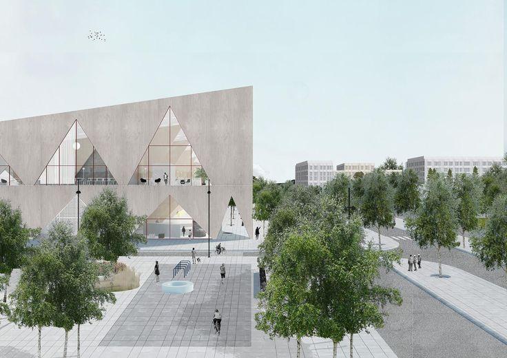 OFFICE . NP2F . Paris-Saclay Learning Center . Saclay (1)