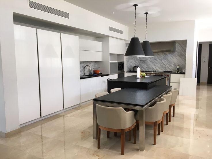 342 best glass-design kitchen images on pinterest   design kitchen
