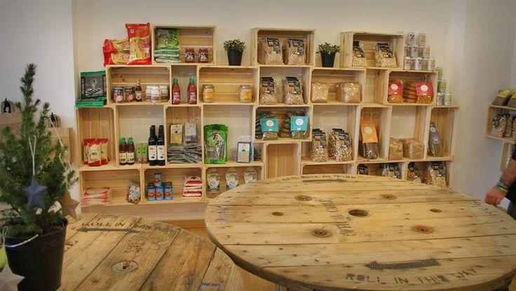 Vegan Place, tu tienda vegana. Productos vegetales y ecológicos. Visita nuestra tienda física en Málaga o compra online desde toda España