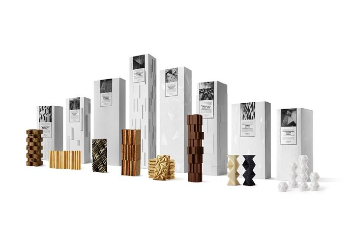 Define The Difference gift sets by Ogilvy & Mather Bangkok