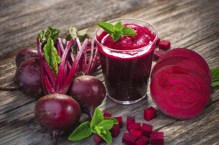 Koktajle warzywne - PYSZNE, PROSTE I DIETETYCZNE przepisy