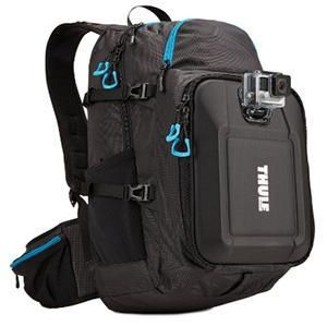 Thule GoPro Backpack, action camera backpack, gopro backpack, gopro bag