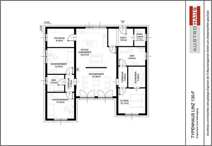 99 U Form Haus Wohnhaus In U Form Gillrath Klinker