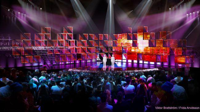 eurovision 2016 full video