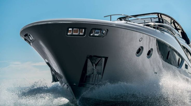 Italian Flagship Wins 'Most Innovative' Yacht Award in Cannes - ForbesLife