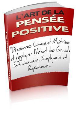 Cliquez ici pour télécharger le livre pensée positive pour chasser les ondes négatives