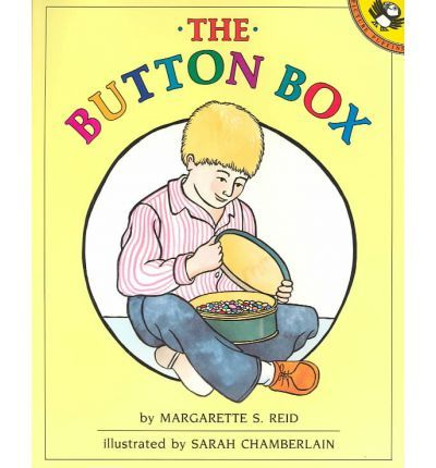 An imaginative little boy explores the many pleasures that can be found in--and made from--his grandmother's button box. Recipient of a Reading Magic Award. NCSS-CBC Notable Children's Trade Book in the Field of Social Studies. Full-color illustrations.