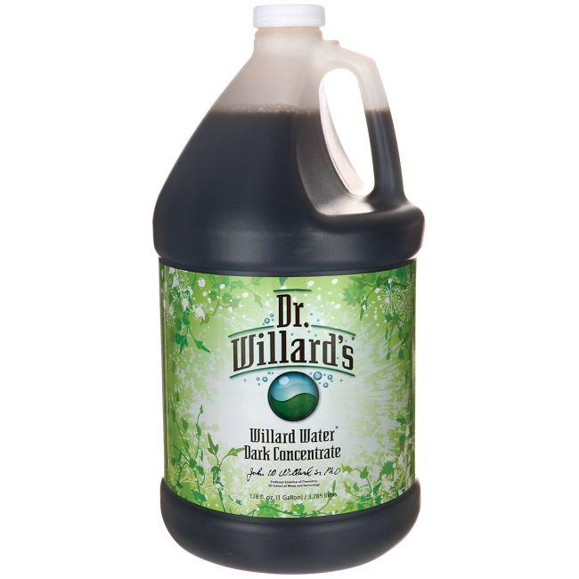 Willard Water Dark Concentrate, 1 gal (3.785 l) Liquid AED936.00 #UAESupplements