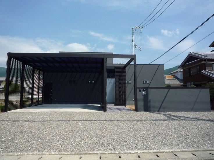 建築家:松井 豊「SIMPLE」