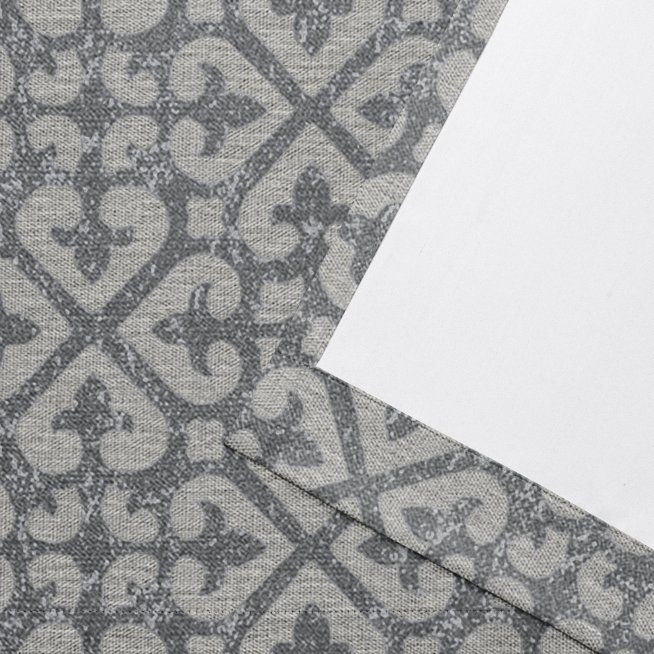 Lauren Ralph Lauren Terrain Blackout Soft Pattern Jacquard Woven