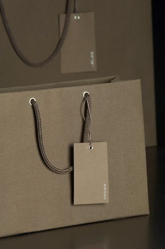 packaging for a private jet company - Pentagram