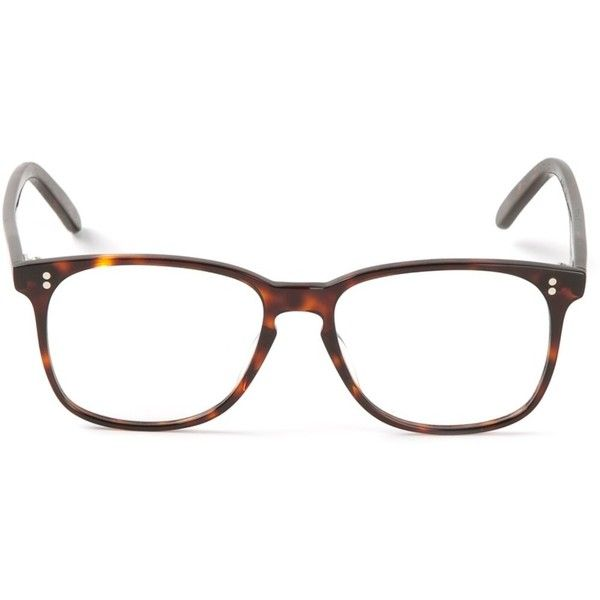 Cutler & Gross square frame glasses ($430) ❤ liked on Polyvore featuring accessories, eyewear, eyeglasses, glasses, brown, tortoise glasses, cutler and gross glasses, unisex glasses, acetate glasses and square frame eyeglasses