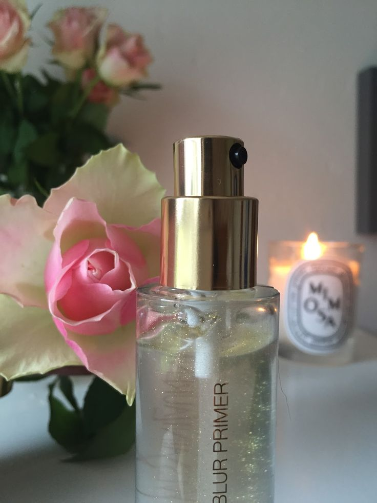 Sparkles of Light: YSL Touche Eclat Blur Primer Review | Giveaway
